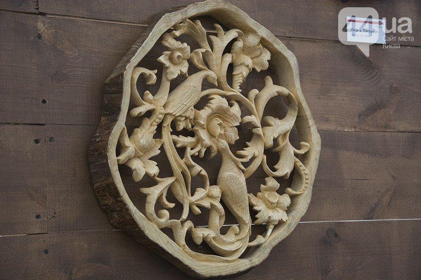 Прошлогоднюю елку продадут в виде арт-объектов (ФОТО) (фото) - фото 1