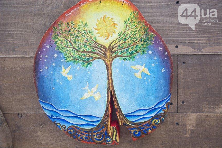 Прошлогоднюю елку продадут в виде арт-объектов (ФОТО) (фото) - фото 5