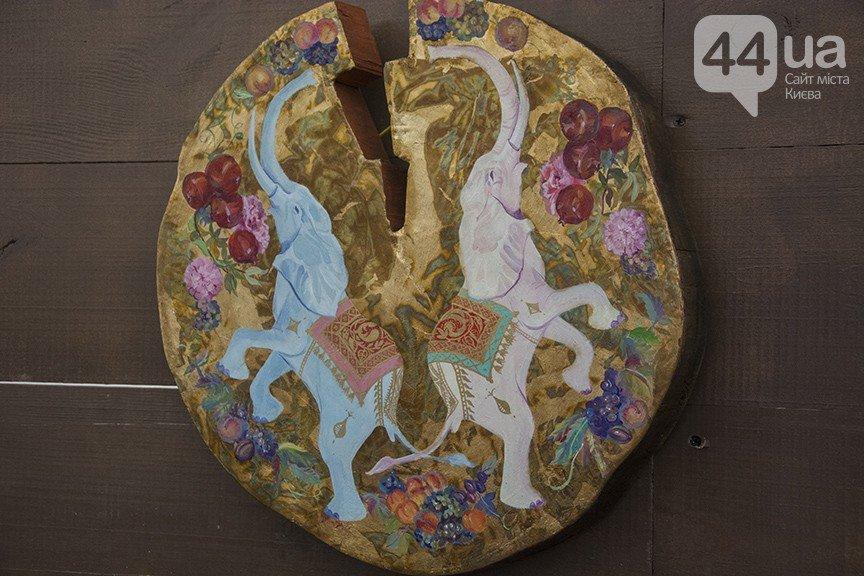 Прошлогоднюю елку продадут в виде арт-объектов (ФОТО) (фото) - фото 2