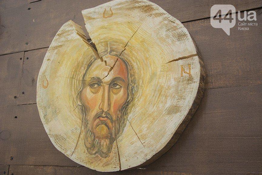 Прошлогоднюю елку продадут в виде арт-объектов (ФОТО) (фото) - фото 6