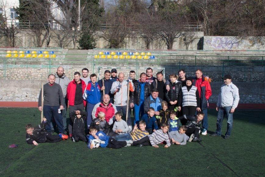 «Мы русские» провели субботник в детскому спортивном центре, фото-2