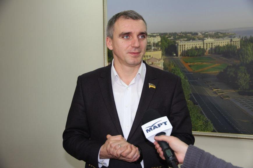 Николаевский мэр вручил ордера на квартиры воинам-афганцам (ФОТО) (фото) - фото 6