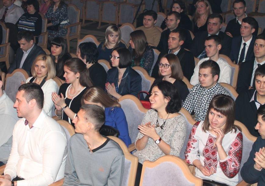 В Артемовске-Бахмуте торжественно открыли Апелляционный суд Донецкой области, фото-4