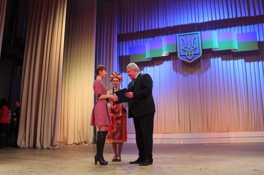 В Артемовске-Бахмуте торжественно открыли Апелляционный суд Донецкой области, фото-5