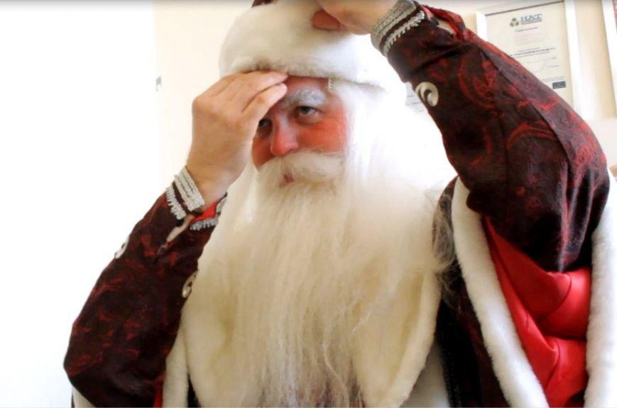 Ростовчанин купил бороду Деда Мороза за 26 тысяч рублей (фото) - фото 3