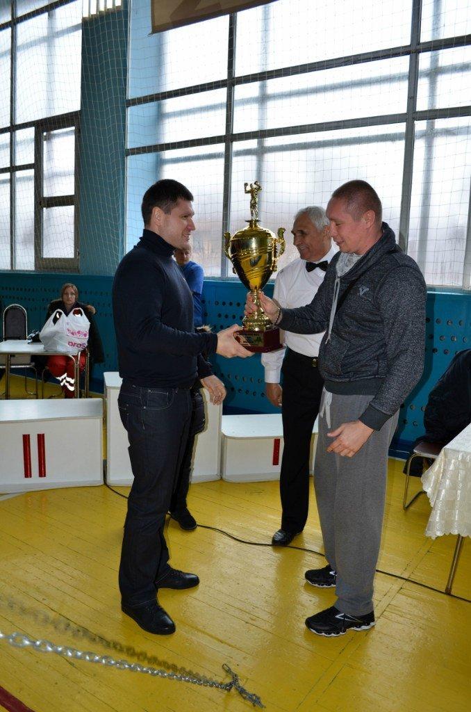 В Кривом Роге состоялись боксерские турниры на Кубок города памяти Клевцова (ФОТО), фото-8
