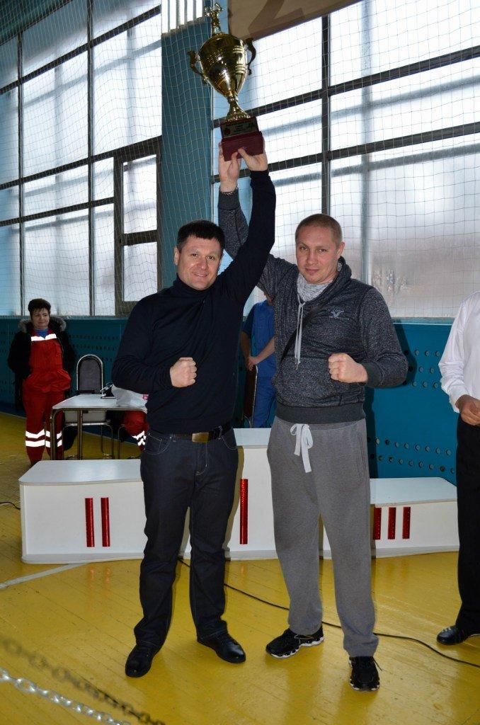 В Кривом Роге состоялись боксерские турниры на Кубок города памяти Клевцова (ФОТО) (фото) - фото 3