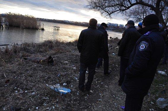 Труп убитого в Николаеве турка выловили в Ингуле (ФОТО, ВИДЕО) (фото) - фото 2