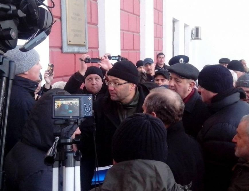Станет ли для Одессы Россия агрессором? Судьбоносная сессия горсовета (ФОТО, ПОСТОЯННО ОБНОВЛЯЕТСЯ) (фото) - фото 2