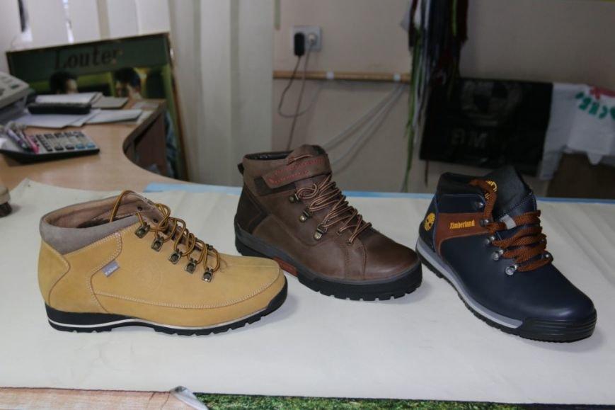 Де купують взуття чернігівці?, фото-15