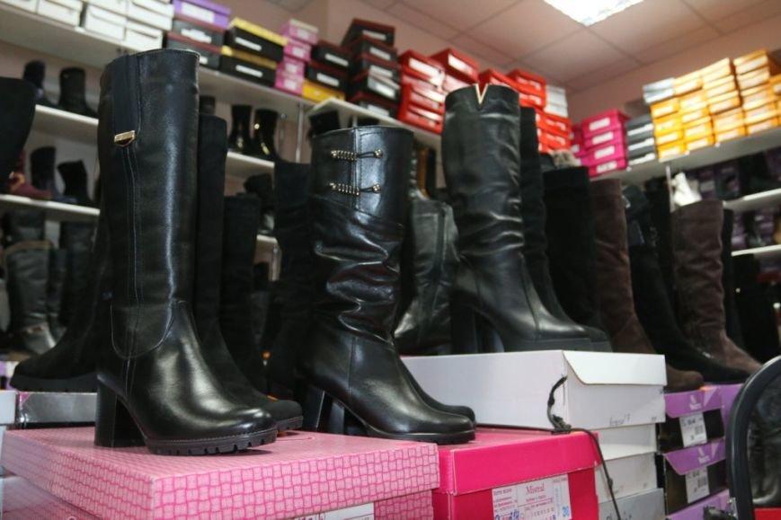 Де купують взуття чернігівці?, фото-8