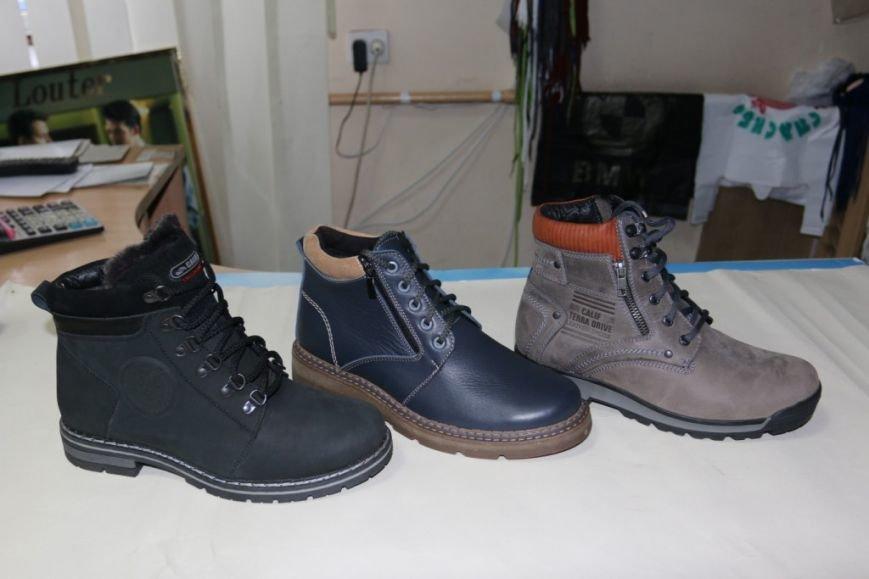 Де купують взуття чернігівці?, фото-14