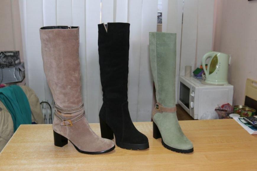 Де купують взуття чернігівці?, фото-3
