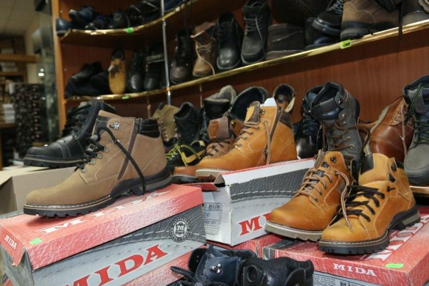 Де купують взуття чернігівці?, фото-12