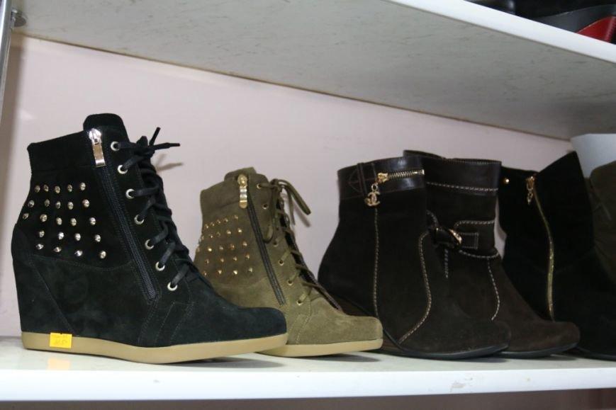 Де купують взуття чернігівці?, фото-7