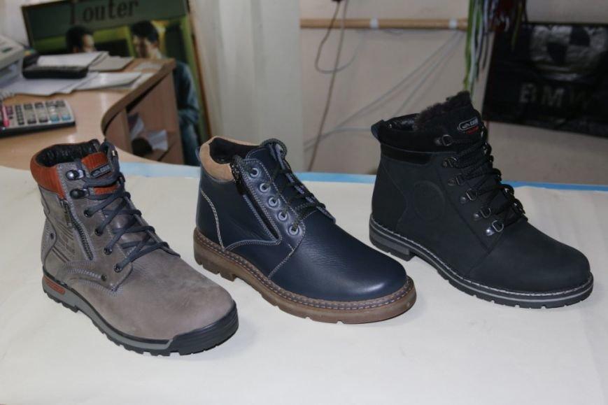 Де купують взуття чернігівці?, фото-13