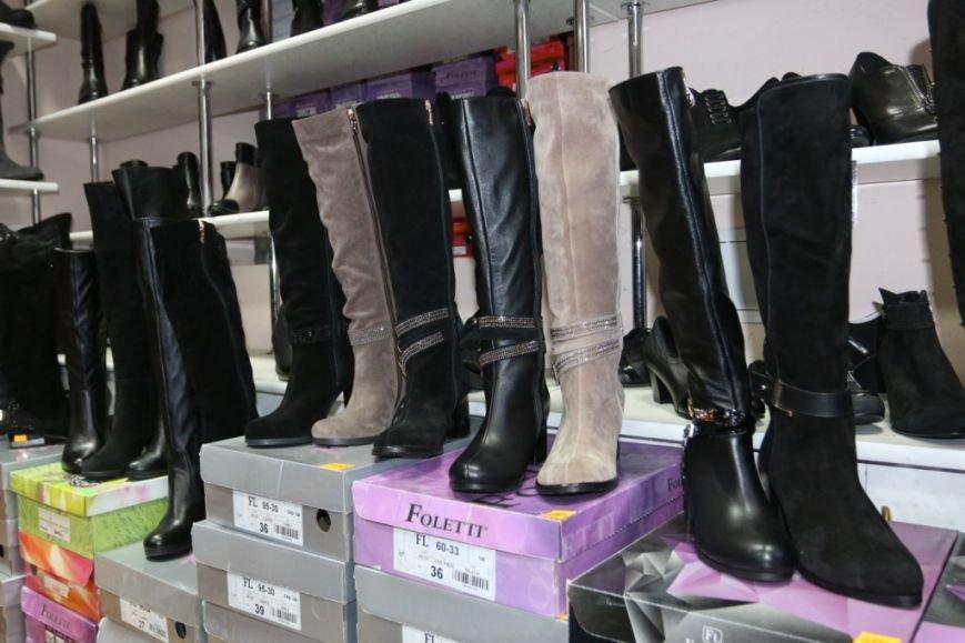 Де купують взуття чернігівці?, фото-6