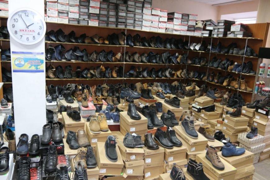 Де купують взуття чернігівці?, фото-10