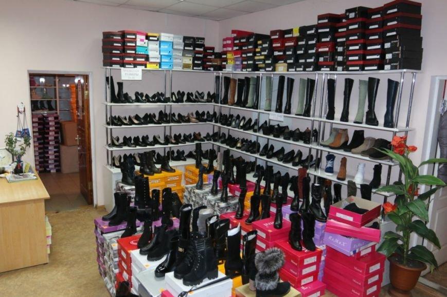 Де купують взуття чернігівці?, фото-9