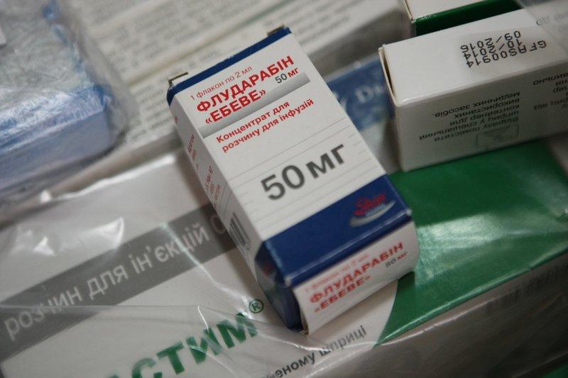 Швейцария передала Днепропетровщине препараты для онкобольных на 1,8 млн. грн (ФОТО) (фото) - фото 4