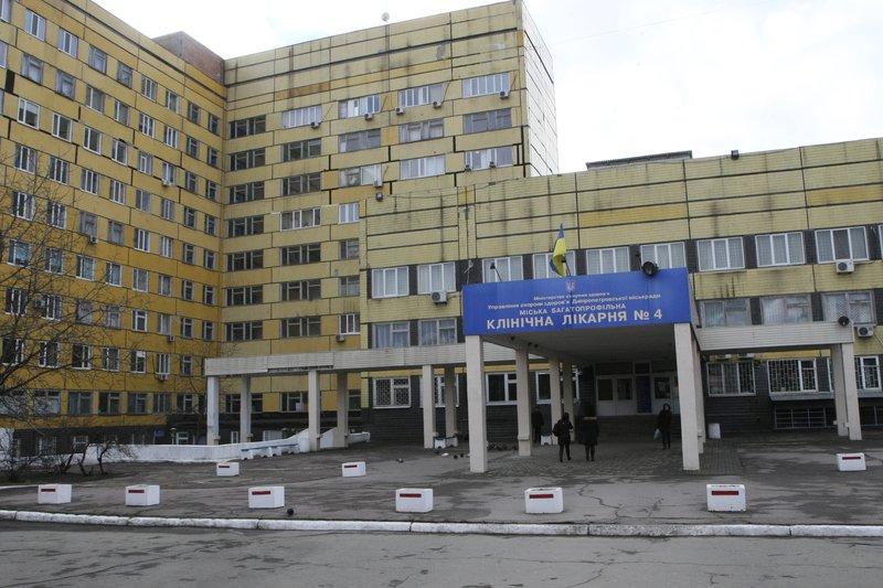 Швейцария передала Днепропетровщине препараты для онкобольных на 1,8 млн. грн (ФОТО) (фото) - фото 1