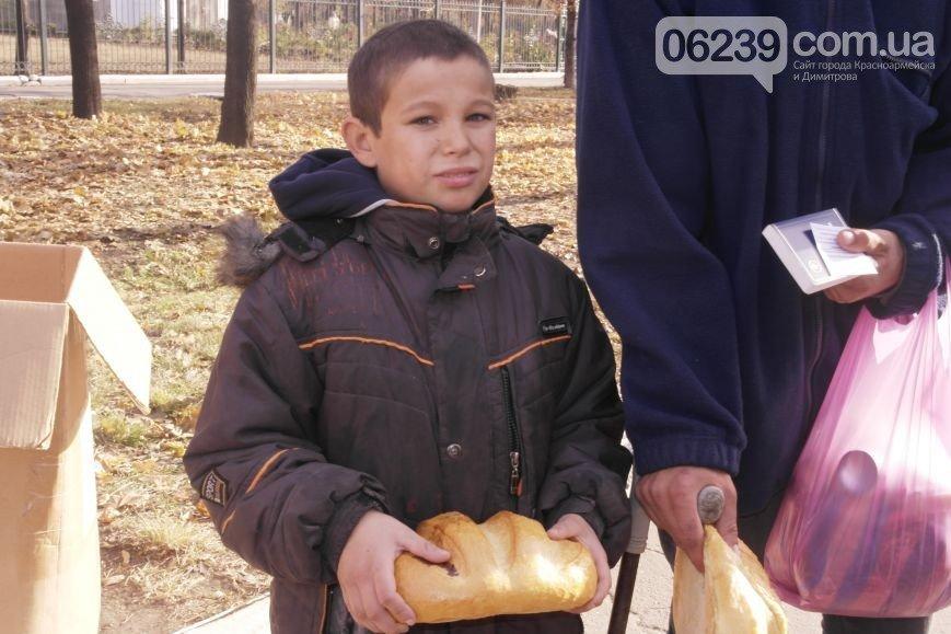 Сегодня в Красноармейске можно будет бесплатно получить хлеб (фото) - фото 3