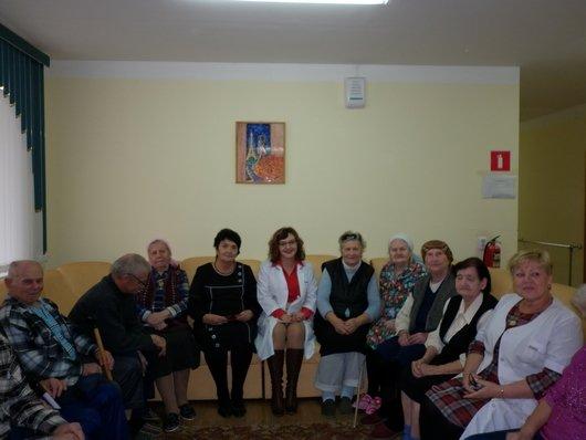 В Новошахтинске завершена декада, посвященная Международному Дню инвалидов (фото) - фото 1