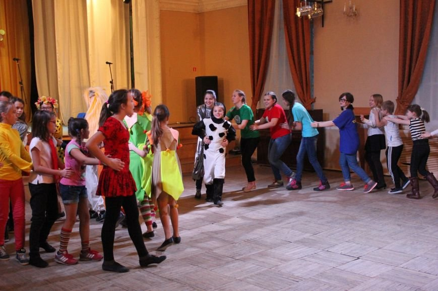 В Сыктывкаре завершились игровые состязания молодых аниматоров (фото) - фото 3
