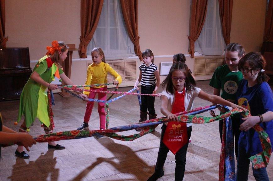 В Сыктывкаре завершились игровые состязания молодых аниматоров (фото) - фото 5