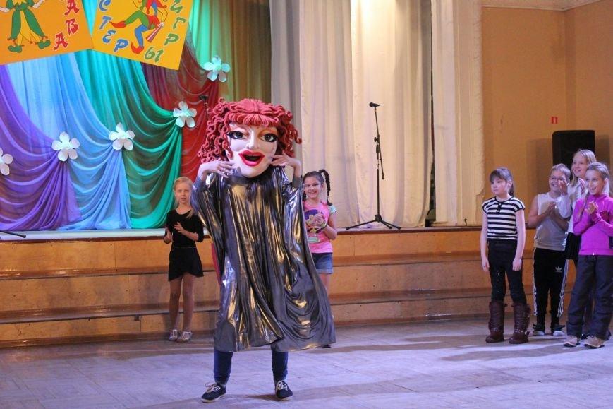 В Сыктывкаре завершились игровые состязания молодых аниматоров (фото) - фото 6