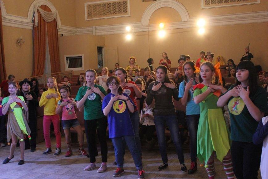В Сыктывкаре завершились игровые состязания молодых аниматоров (фото) - фото 9