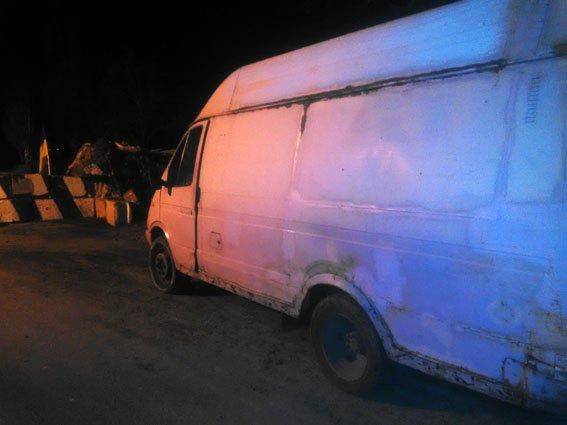 В Мариуполе задержан контрабандный алкоголь (фото) - фото 1