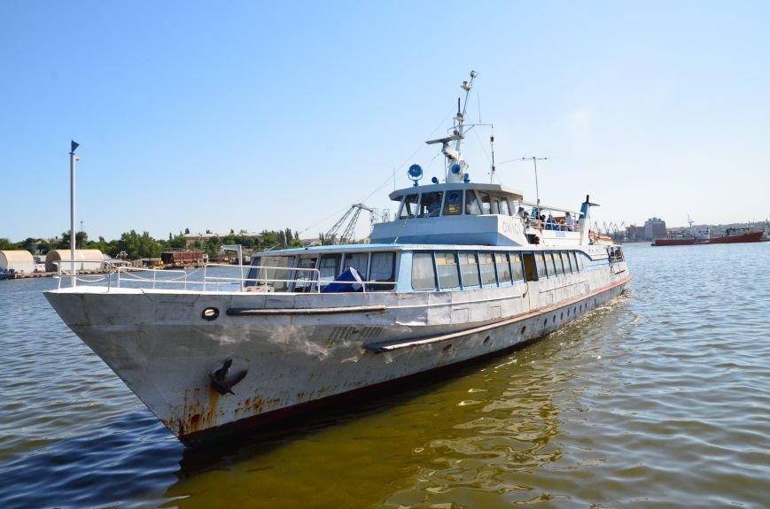 Нерентабельный речной маршрут в Николаеве сохранят (ФОТО), фото-7