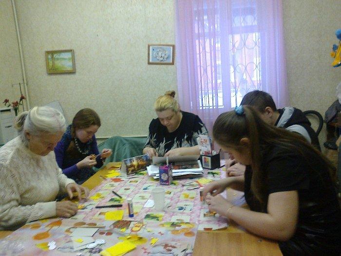 В Полевском продолжаются Дни милосердия (фото) - фото 1