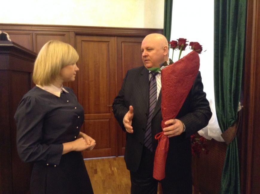 Прокурор Полтавщины объявил фамилии новых местных прокуроров и их заместителей, фото-1