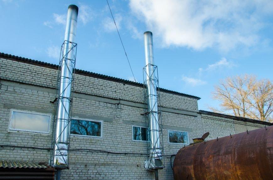 На Днепропетровщине выделили более 12 млн. гривен на альтернативное топливо (ФОТО) (фото) - фото 5