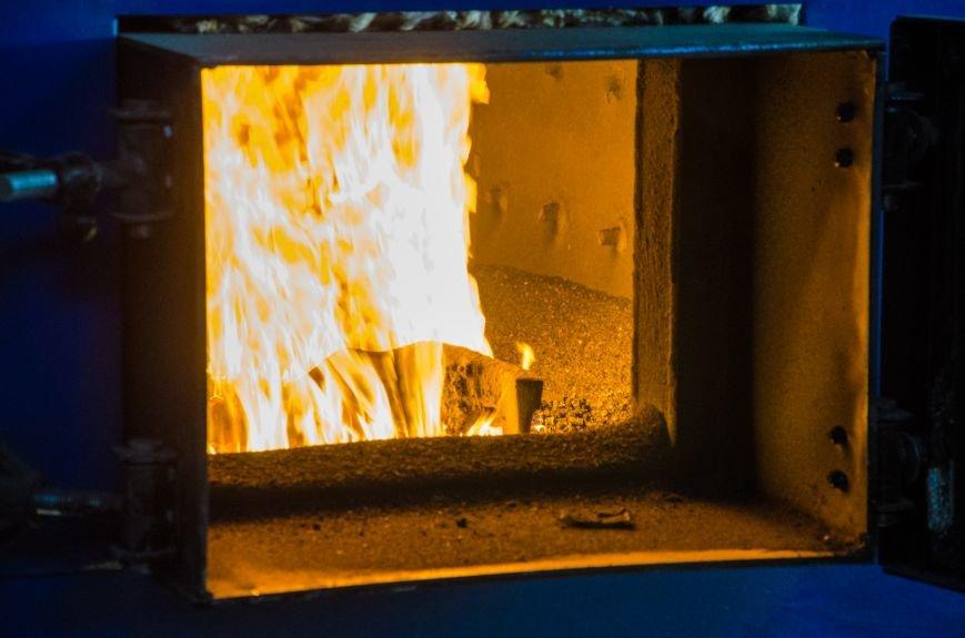 На Днепропетровщине выделили более 12 млн. гривен на альтернативное топливо (ФОТО) (фото) - фото 1