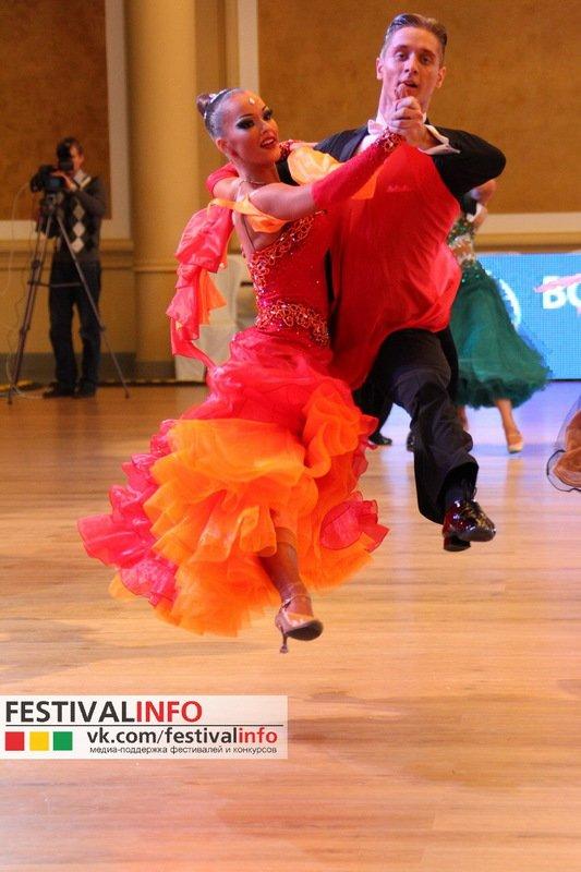 В Днепропетровске прошел турнир по спортивным танцам (ФОТО) (фото) - фото 9