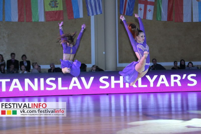 В Днепропетровске прошел турнир по спортивным танцам (ФОТО) (фото) - фото 5