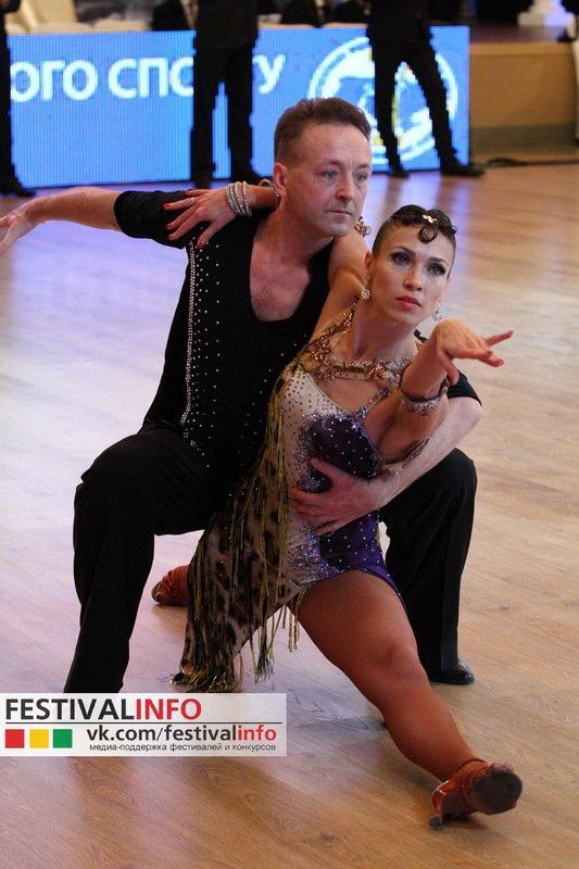 В Днепропетровске прошел турнир по спортивным танцам (ФОТО) (фото) - фото 11