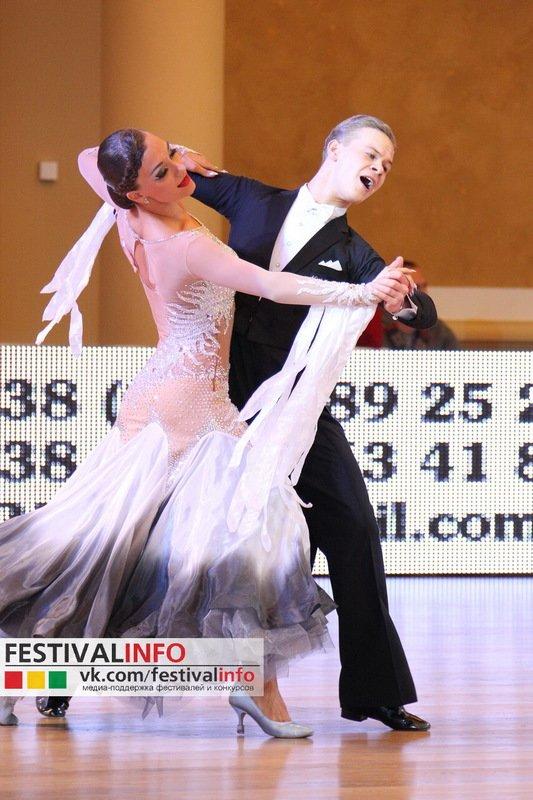 В Днепропетровске прошел турнир по спортивным танцам (ФОТО) (фото) - фото 10