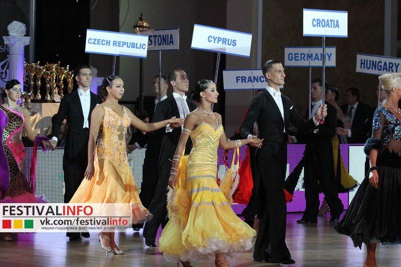 В Днепропетровске прошел турнир по спортивным танцам (ФОТО) (фото) - фото 13