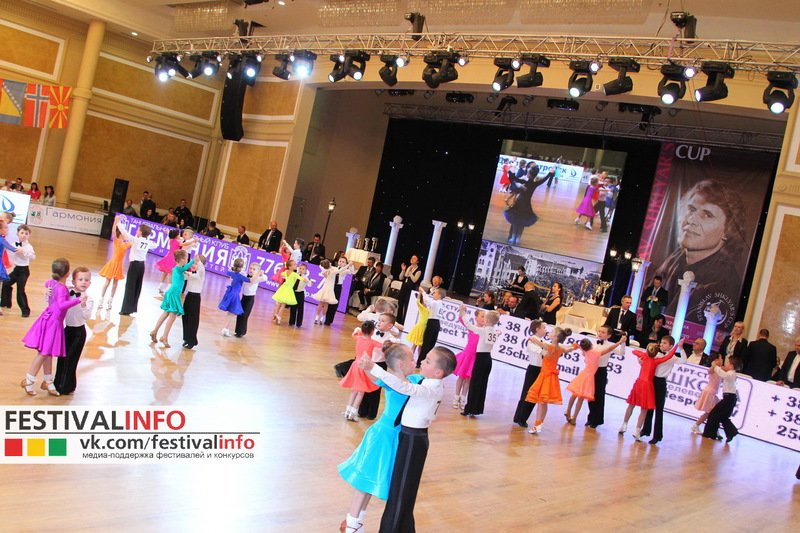 В Днепропетровске прошел турнир по спортивным танцам (ФОТО) (фото) - фото 4