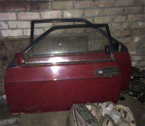 На Кировоградщине поймали угонщика автомобилей. ФОТО (фото) - фото 1