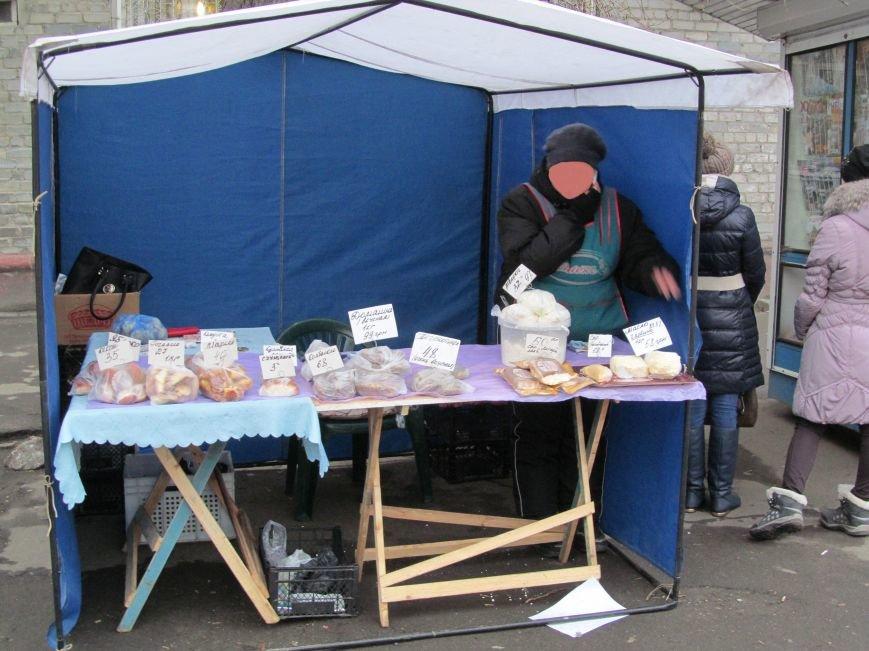 Имущество уличных торговцев-нарушителей скоро начнут конфисковывать, фото-5