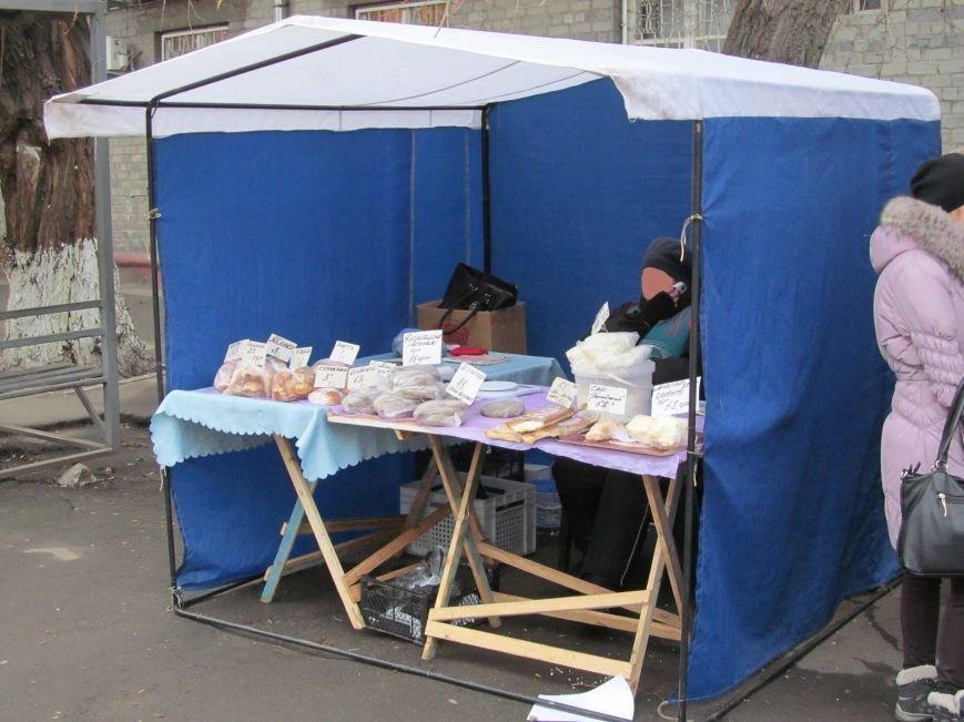 Имущество уличных торговцев-нарушителей скоро начнут конфисковывать, фото-2
