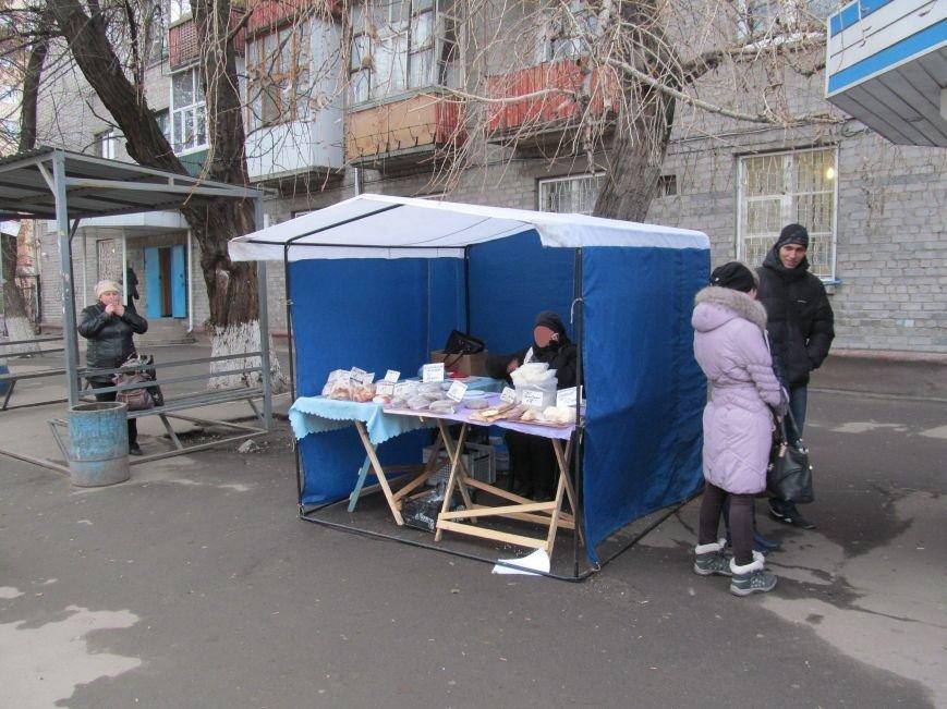 Имущество уличных торговцев-нарушителей скоро начнут конфисковывать, фото-4