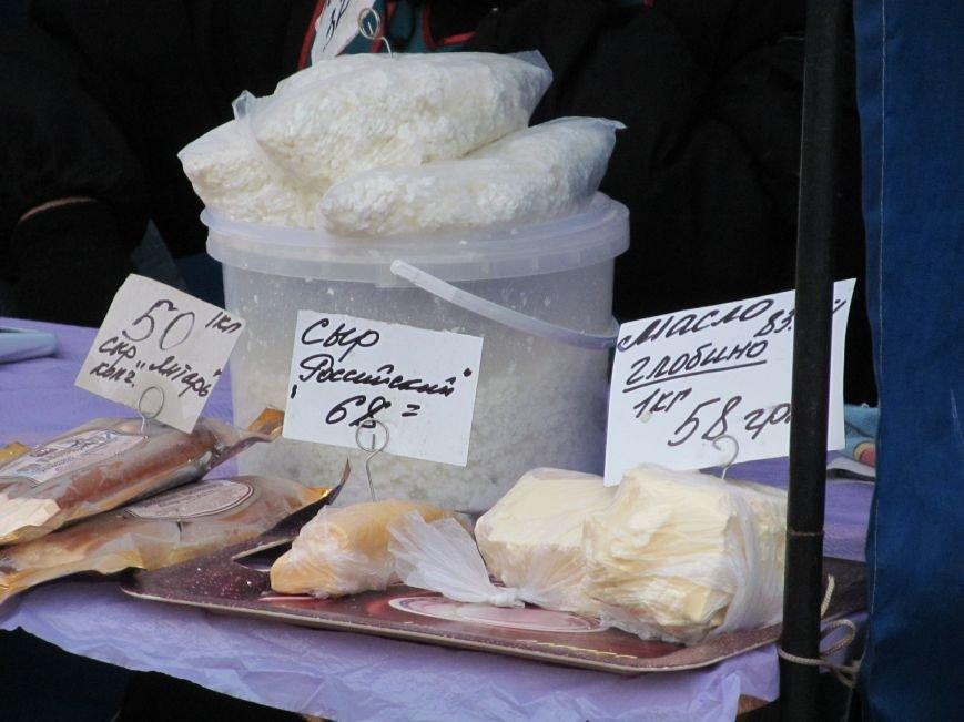 Имущество уличных торговцев-нарушителей скоро начнут конфисковывать, фото-3