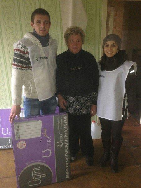 Авдеевский коксохим возвращает тепло в квартиры горожан (ФОТО) (фото) - фото 1