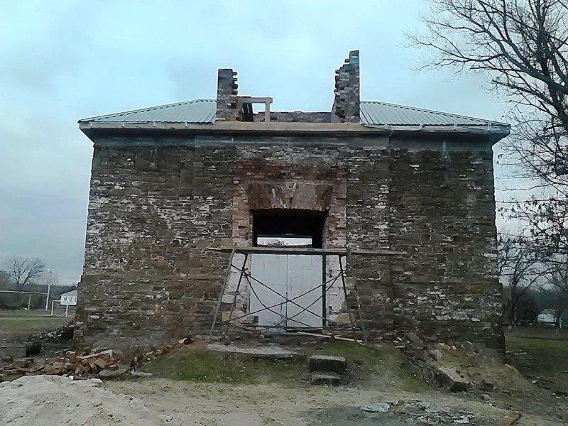 В Ростовской области хотят восстановить церковь 1866 года, фото-1